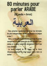Jean-Pierre Vasseur - 80 Minutes pour parler arabe.