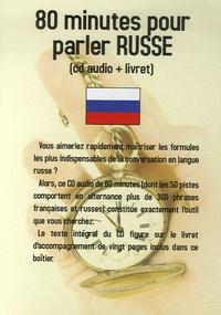 Deedr.fr 80 minutes pour parler russe Image