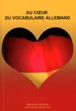 Jean-Pierre Vasseur - Au coeur du vocabulaire allemand.