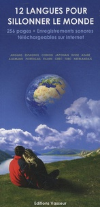 Openwetlab.it Douze langues pour sillonner le monde... Image