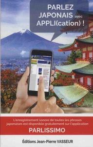 Galabria.be Parlez japonais avec appli(cation)! Image