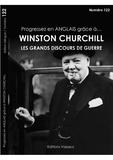 Jean-Pierre Vasseur - Progressez en anglais grâce à Winston Churchill - Les grands discours de guerre.