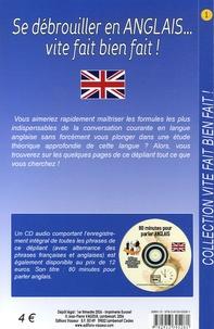 Jean-Pierre Vasseur - Se débrouiller en Anglais... vite fait bien fait !.