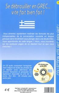 Se débrouiller en grec... vite fait bien fait ! - Jean-Pierre Vasseur | Showmesound.org