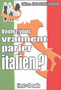 Alixetmika.fr Voulez-vous vraiment parler italien ? Image