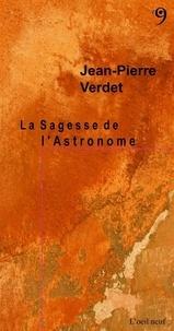 Rhonealpesinfo.fr La Sagesse de l'Astronome Image