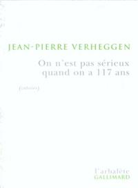 Jean-Pierre Verheggen - .