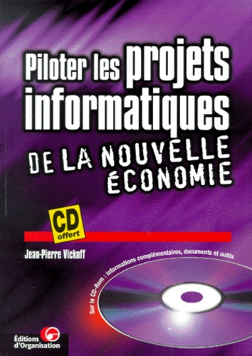 Jean-Pierre Vickoff - .