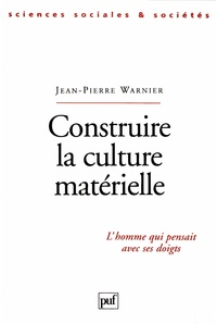 Jean-Pierre Warnier - .