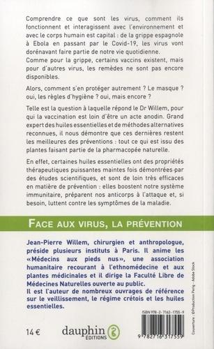 Tout savoir sur les virus et y faire face. Coronavirus, grippes, Ebola, SRAS et autres pathologies virales  édition revue et augmentée