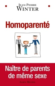 Jean-Pierre Winter et Jean-Pierre Winter - Homoparenté.