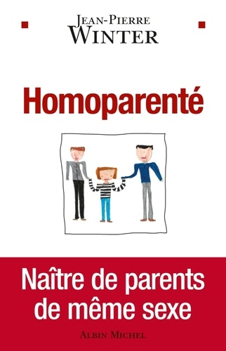 Jean-Pierre Winter - Homoparenté.