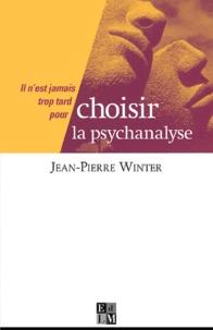 Jean-Pierre Winter - .
