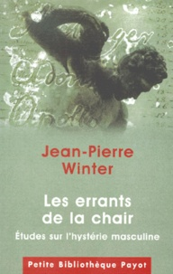 Jean-Pierre Winter - .