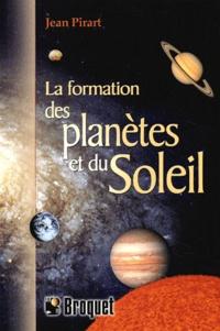La formation des planètes et du soleil.pdf