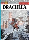 Jean Pleyers et Jerry Frissen - Les aventures de Jhen Tome 14 : Draculea.
