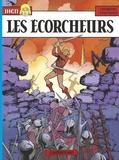 Jean Pleyers et Jacques Martin - Les aventures de Jhen Tome 3 : Les écorcheurs.
