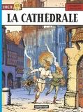Jean Pleyers et Jacques Martin - Les aventures de Jhen Tome 5 : La Cathédrale.