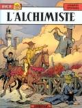 Jean Pleyers et Jacques Martin - Les aventures de Jhen Tome 7 : L'alchimiste.