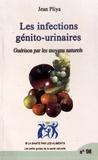 Jean Pliya - Les infections génito-urinaires - Guérison par les moyens naturels.