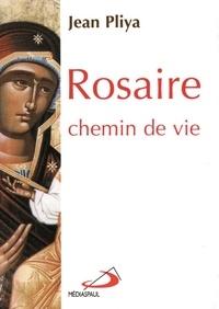 Jean Pliya - Rosaire, chemin de vie.