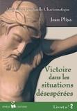 Jean Pliya - Victoire dans les situations désespérées.