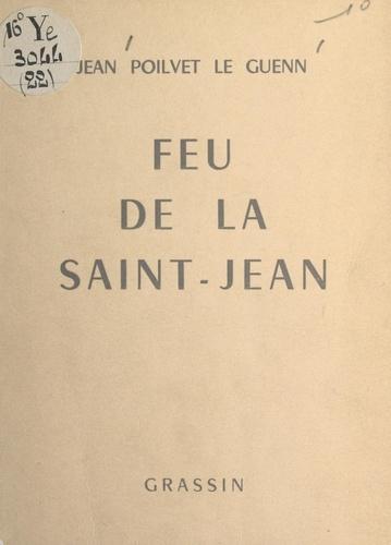 Feu de la Saint-Jean. A-poèmes