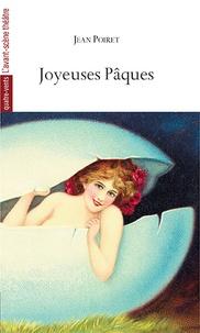 Jean Poiret - Joyeuses Pâques.