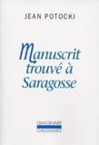 Jean Potocki - Manuscrit trouvé à Saragosse. 1 DVD