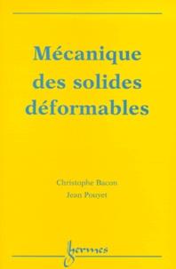 Mécanique des solides déformables.pdf