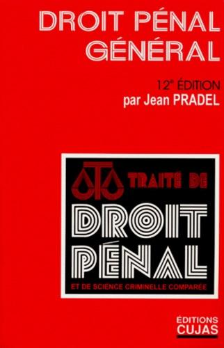 Jean Pradel - .