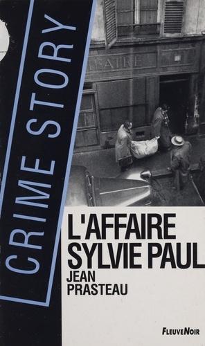 L'Affaire Sylvie Paul