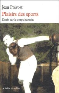 Jean Prévost - .
