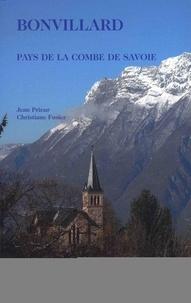 Jean Prieur et Christiane Fusier - Bonvillard - Pays de la combe de Savoie.