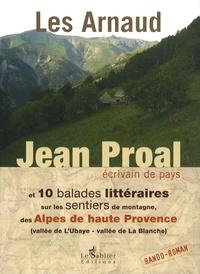 Jean Proal - Les Arnaud.
