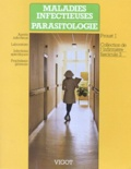 Jean Proust - Maladies infectieuses Parasitologie - Tome 3.