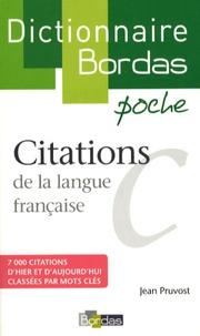 Histoiresdenlire.be Citations de la langue française Image