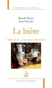 La bière - Mets de roi... à la mousse immaculée.pdf