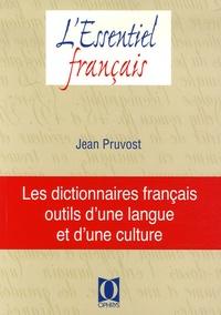 Les dictionnaires français - Outils dune langue et dune culture.pdf