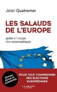Deedr.fr Les salauds de l'Europe - Guide à l'usage des eurosceptiques Image