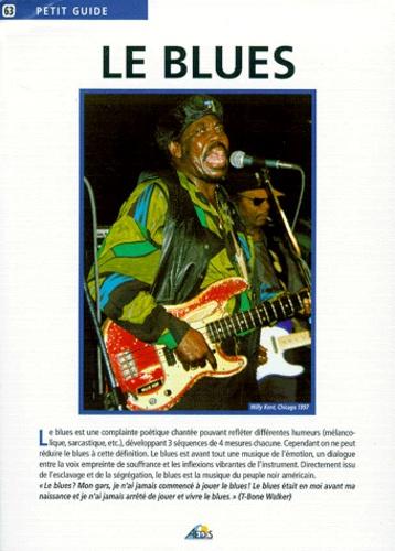 Jean Queignec et Jean-Philippe Solleliet - Le Blues.
