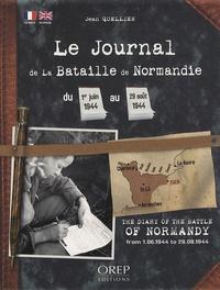 Checkpointfrance.fr Journal de la Bataille de Normandie - 1er juin-29 août 1944 Image