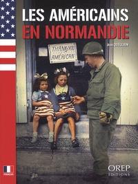 Deedr.fr Les américains en Normandie Image