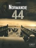 Jean Quellien - Normandie 44.