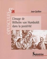 Deedr.fr L'image de Wilhelm von Humboldt dans la postérité Image