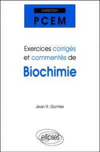Jean-R Gontier - .