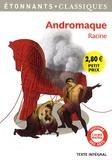 Jean Racine - Andromaque.