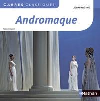 Livres téléchargeables gratuitement pour téléphone Andromaque par Jean Racine