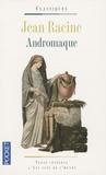 Jean Racine et  Euripide - Andromaque.
