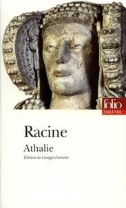 Jean Racine - Athalie.